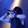 Foto Aosoth op Watain & Shining - 13/3 - De Kade