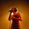 Foto Hooverphonic op Hooverphonic - 22/4 - Tivoli