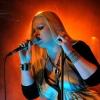 Podiuminfo review: Amanda Somerville - 26/3 - The Rock Temple