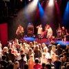 Festivalinfo review: The Hot Stewards - 7/4 - Paard van Troje