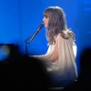 Foto Laura Jansen op 3FM Awards 2011