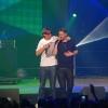 Foto De Jeugd Van Tegenwoordig op 3FM Awards 2011