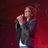 Foto Guus Meeuwis te 3FM Awards 2011