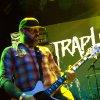 Trap Them foto Roadburn 2011