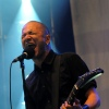Foto Danko Jones te Groezrock 2011