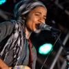 Nneka foto Bevrijdingsfestival Overijssel 2011