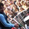 Foto Handsome Poets te Bevrijdingsfestival Overijssel 2011