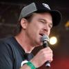 Foto Johnny De Mol te Bevrijdingsfestival Overijssel 2011