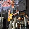 Foto  op Bevrijdingsfestival Wageningen 2011
