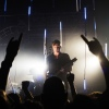 Queens Of The Stone Age foto Queens Of The Stone Age - 14/5 - Effenaar
