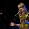 Foto  op Amsterdam Comedy Festival 2011