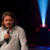 Richard Herring foto Amsterdam Comedy Festival 2011