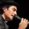Foto Dotan te Dauwpop 2011