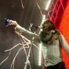 Foto The Flaming Lips op Primavera Sound 2011