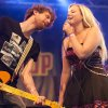 Madi foto Pinkpop 2011