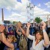 Festivalinfo review: Torenpop 2011