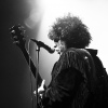 Foto Wolfmother te Wolfmother - 14/6 - Oosterpoort