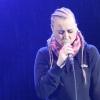 Foto Anouk op Concert at Sea 2011