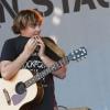Foto Tim Knol te Parkpop 2011