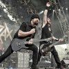 Foto Anthrax op Sonisphere France 2011