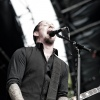 Foto Volbeat op Sonisphere France 2011