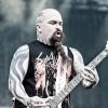 Foto Slayer te Sonisphere France 2011