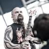 Foto Slayer op Sonisphere France 2011