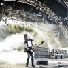 Foto Slayer op Sonisphere France 2011