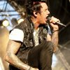 Foto Papa Roach op Sonisphere France 2011