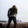 Foto Whitesnake te Graspop Metal Meeting 2011