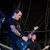 Volbeat foto Graspop Metal Meeting 2011