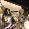 Foto Rob Zombie te Graspop Metal Meeting 2011