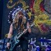 Black Label Society foto Graspop Metal Meeting 2011