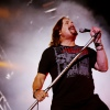 Foto Dream Theater op Bospop 2011