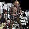 Foto Thin Lizzy op Bospop 2011