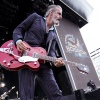 Foto Triggerfinger op Bospop 2011