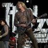 Foto Thin Lizzy te Bospop 2011