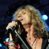 Foto Whitesnake op Whitesnake - 16/7 - Rodahal