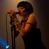 Foto Tying Tiffany op Summer Darkness 2011