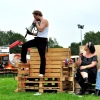 Krach foto Geuzenpop 2011