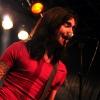 Foto Destine op Geuzenpop 2011