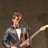 Foto Arctic Monkeys op Lowlands 2011 - dag 1