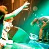 Foto Cage the Elephant te Cage The Elephant - 22/08 - Melkweg