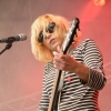 Foto Bettie Serveert te Into The Great Wide Open 2011