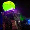Foto  op Appelpop 2011 - dag 1 vrijdag