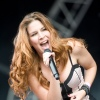 Foto Delain te Appelpop 2011 - dag 2 zaterdag