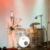 Foto Triggerfinger op Appelpop 2011 - dag 2 zaterdag