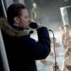 Foto  op Iceland Airwaves Festival 2011