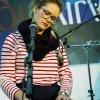 Foto Sóley op Iceland Airwaves 2011