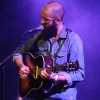 Foto William Fitzsimmons te Crossing Border Den Haag 2011